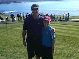 henry golf